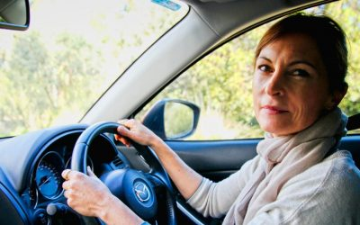 Mindful Driving
